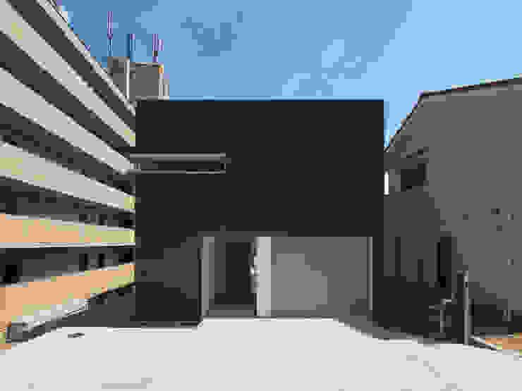 イシウエヨシヒロ建築設計事務所 YIA Detached home
