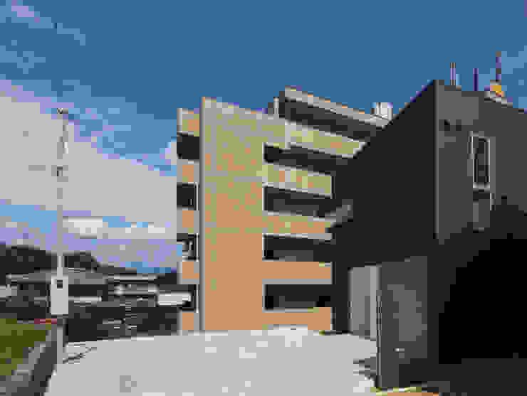 イシウエヨシヒロ建築設計事務所 YIA Modern houses