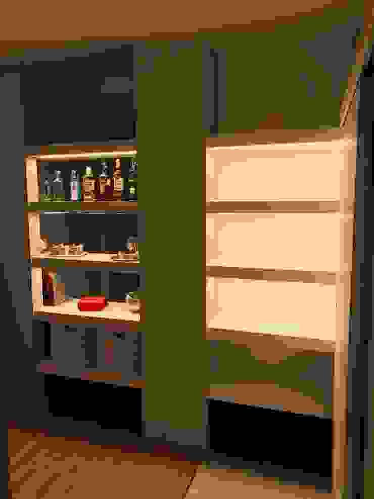 studio G70_architetti Living room