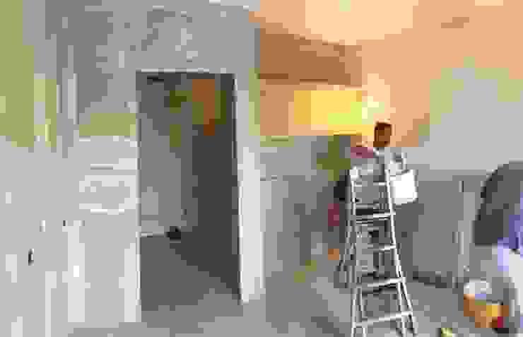 studio G70_architetti Modern style bedroom