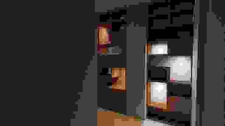 studio G70_architetti Kitchen