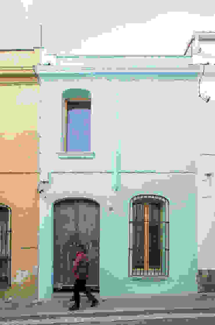 by AlbertBrito Arquitectura Mediterranean Ceramic