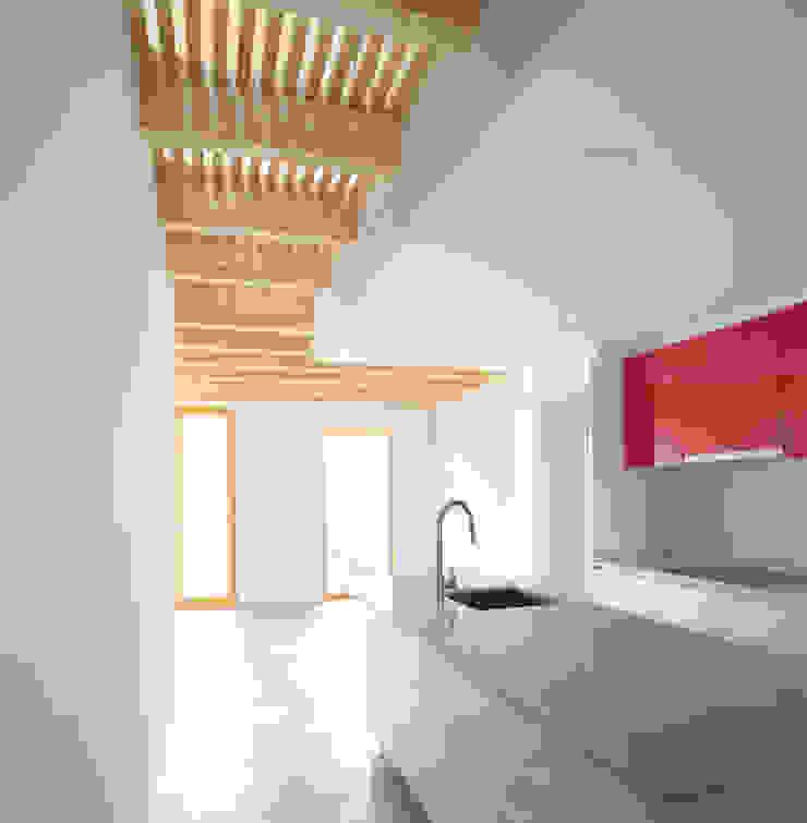 by AlbertBrito Arquitectura Mediterranean Wood Wood effect