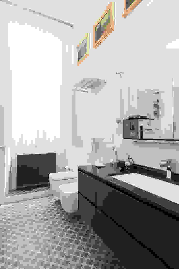 Paolo Fusco Photo ห้องน้ำ