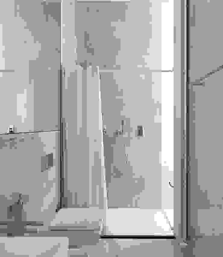 Caracciolo giovanni francesco frascino architetto Bagno minimalista