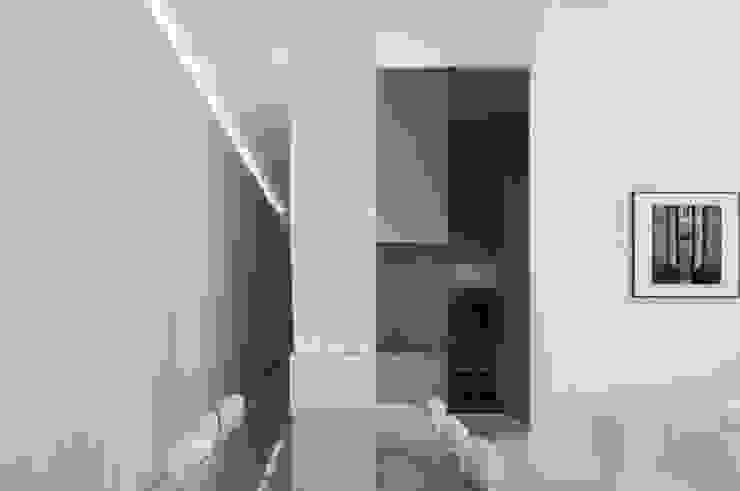 Caracciolo giovanni francesco frascino architetto Sala da pranzo minimalista