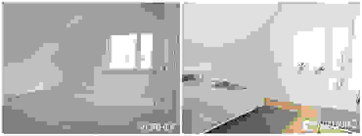 de VISUAL BUHO Homestaging & Redesign