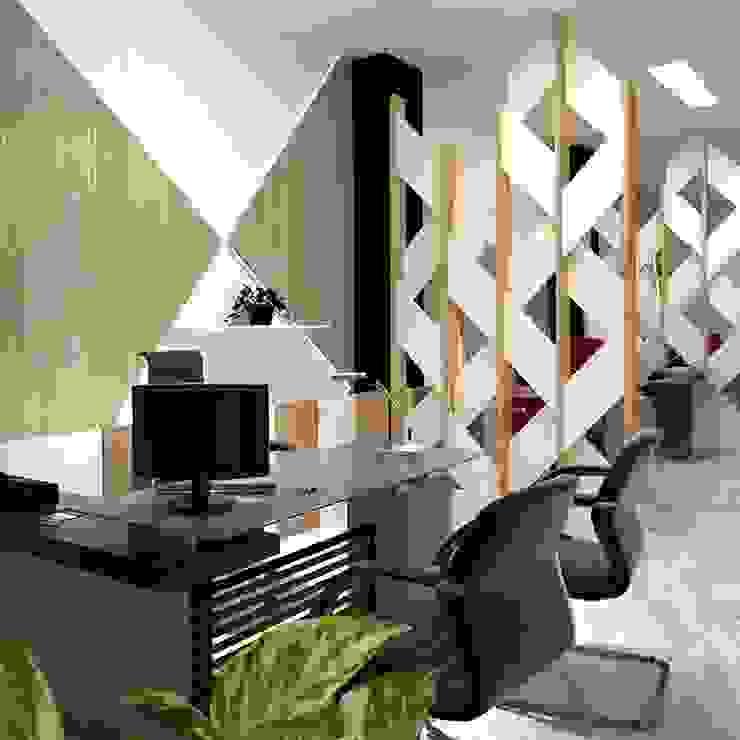 Telkom University – Design Interior Oleh Koloni Tri Arsitama