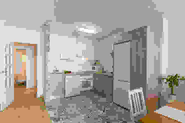 Mediterranean style kitchen by Home & Haus   Home Staging & Fotografía Mediterranean