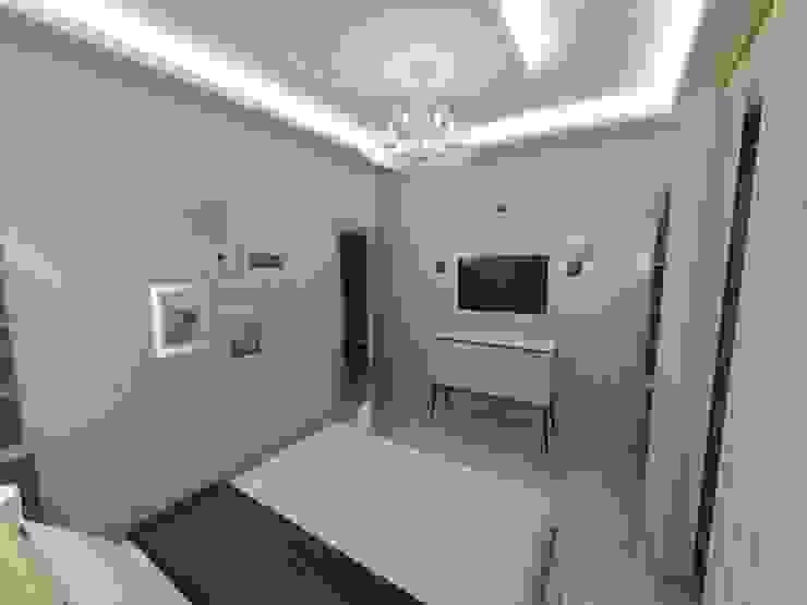 Kamar tidur Oleh Koloni Tri Arsitama