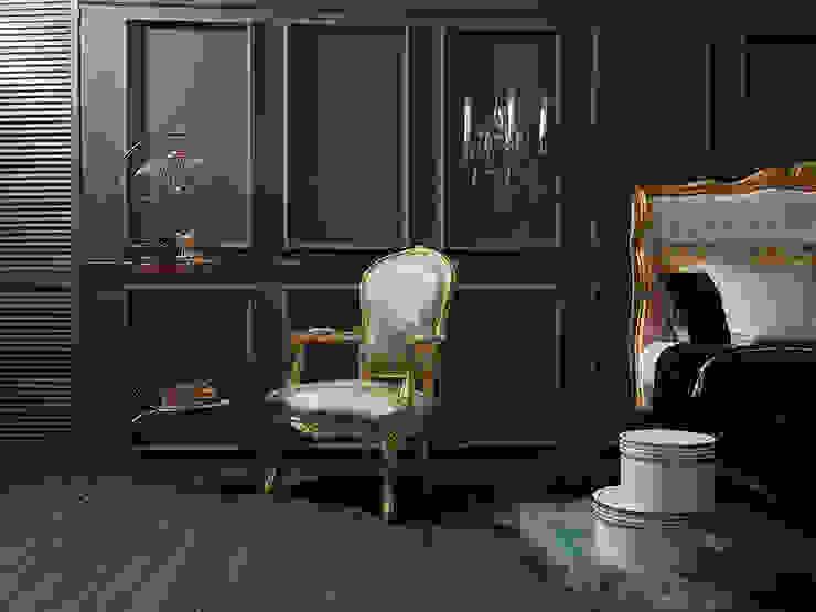 Anastasia Reicher Interior Design & Decoration in Wien オフィススペース&店 緑