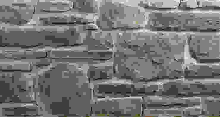 Artpietra Kültür Taşı Amorfo - Antracita MR-2278 Arkhestone Duvar Kaplamaları İskandinav Beton