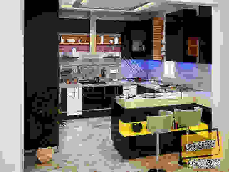 Archeffect مطبخ