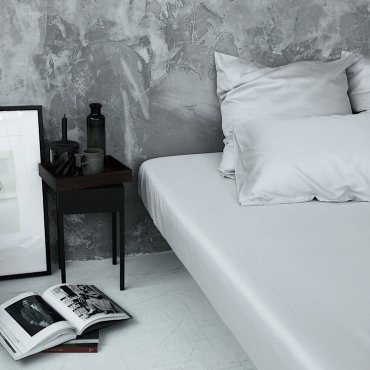 Sheets: scandinavian  by Bedroommood, Scandinavian
