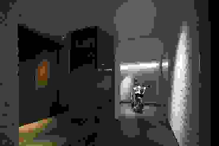 株式会社横山浩介建築設計事務所 Garasi Modern