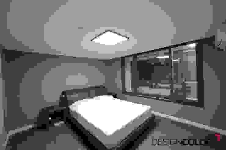 마포구 상암동 월드컵파크3단지 아파트인테리어 32평 모던스타일 침실 by DESIGNCOLORS 모던