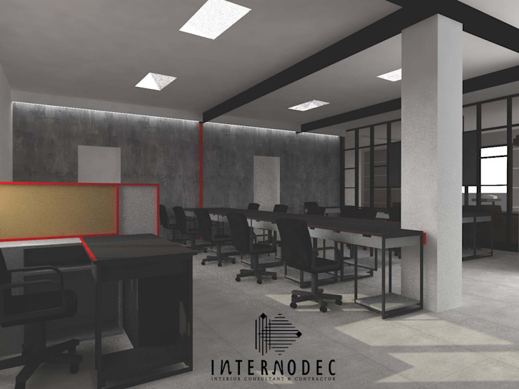 by Internodec Modern