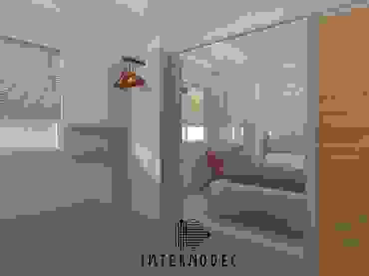 Детские спальни в . Автор – Internodec,