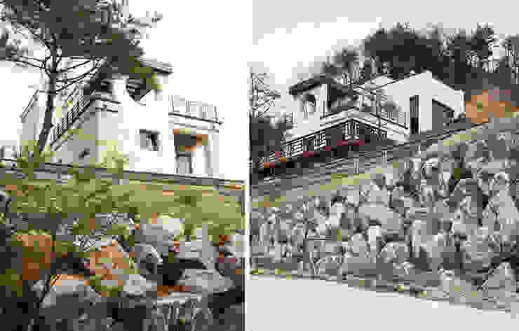 주택외부 by 더존하우징 모던