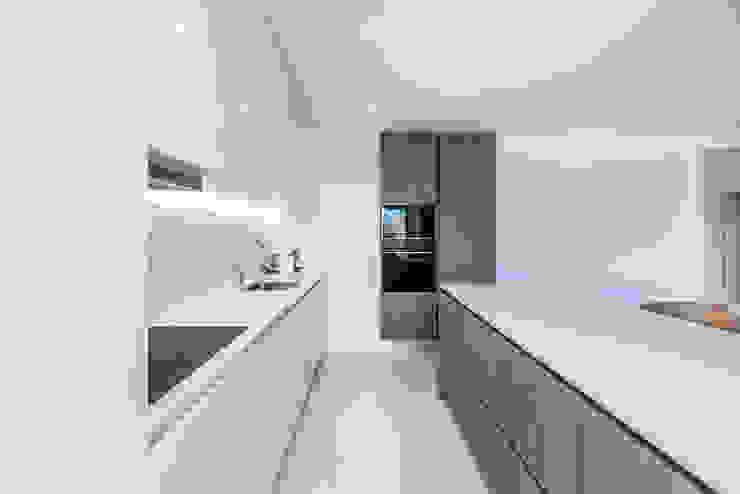 MOBEC Moderne Küchen