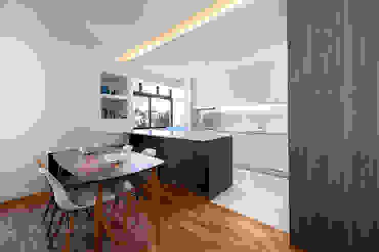 MOBEC Modern dining room