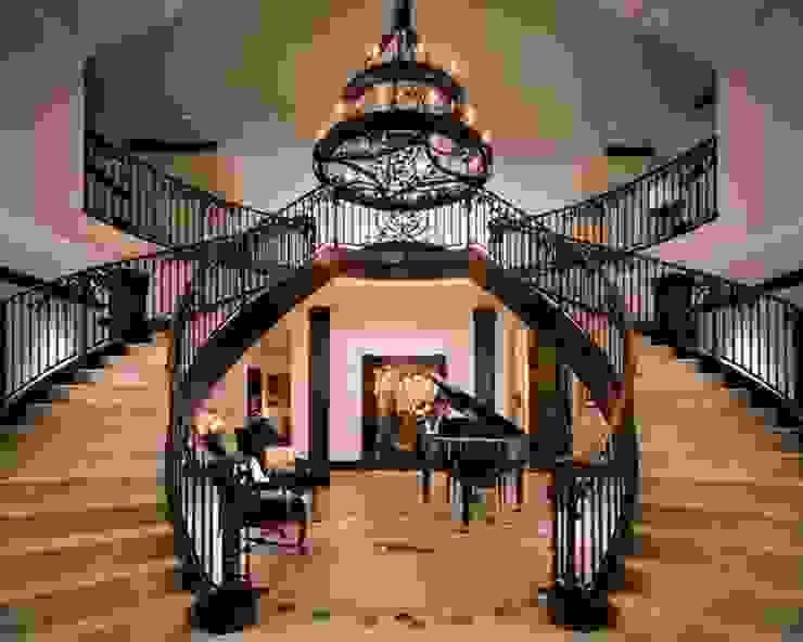 CẢNH BÁO : Những điều cấm kỵ khi thiết kế cầu thang bởi Kiến Trúc Xây Dựng Incocons