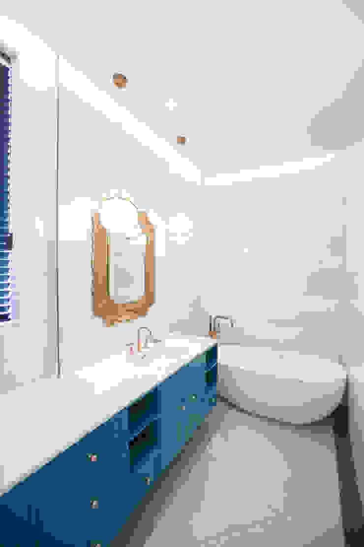 다빈710 Classic style bathroom