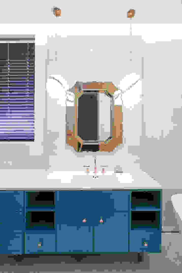 다빈710 Classic style bathroom Tiles Amber/Gold