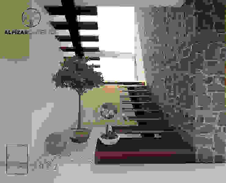 Сходи by GóMEZ arquitectos,