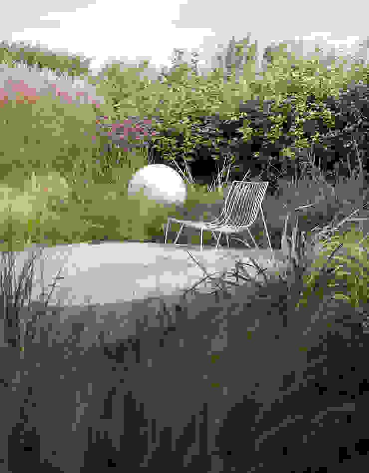 Dune garden Modern Garden by Andredw van Egmond | designing garden and landscape Modern