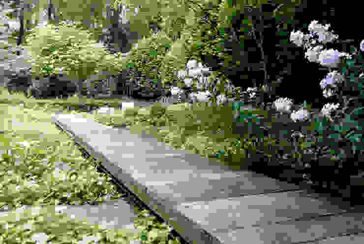 http://andrewvanegmond.com/project_forest-garden.html Minimalist style garden by Andredw van Egmond | designing garden and landscape Minimalist