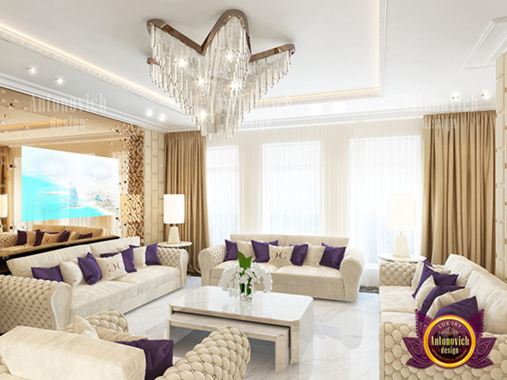 Oleh Luxury Antonovich Design