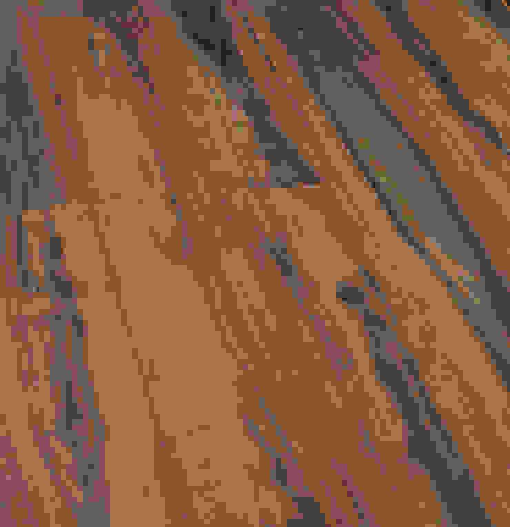 Thi công sàn gỗ Malaysia tại chung cư Ngoại Giao Đoàn: hiện đại  by Sàn Gỗ 9X, Hiện đại Đá hoa