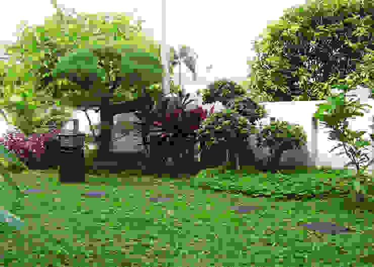 contoh taman buatan Http://berkahindahtaman.com:   by Berkah indah taman