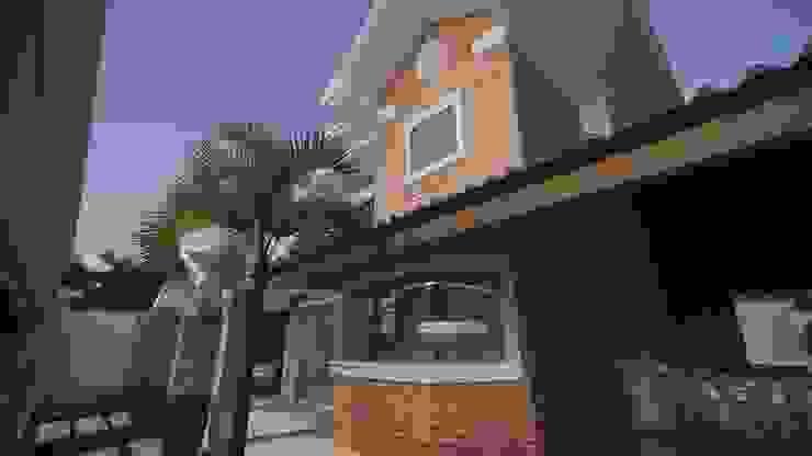 Gelker Ribeiro Arquitetura | Arquiteto Rio de Janeiro บ้านและที่อยู่อาศัย