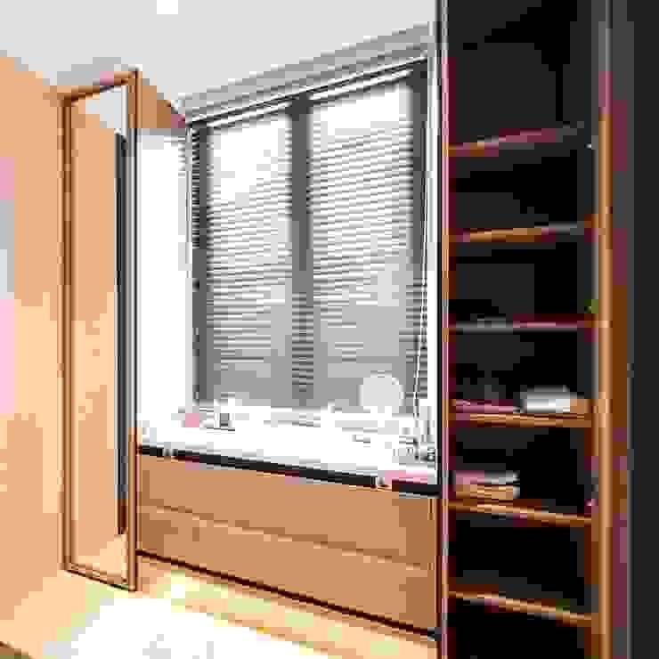 Bathroom IP ARF interior Ruang Ganti Modern