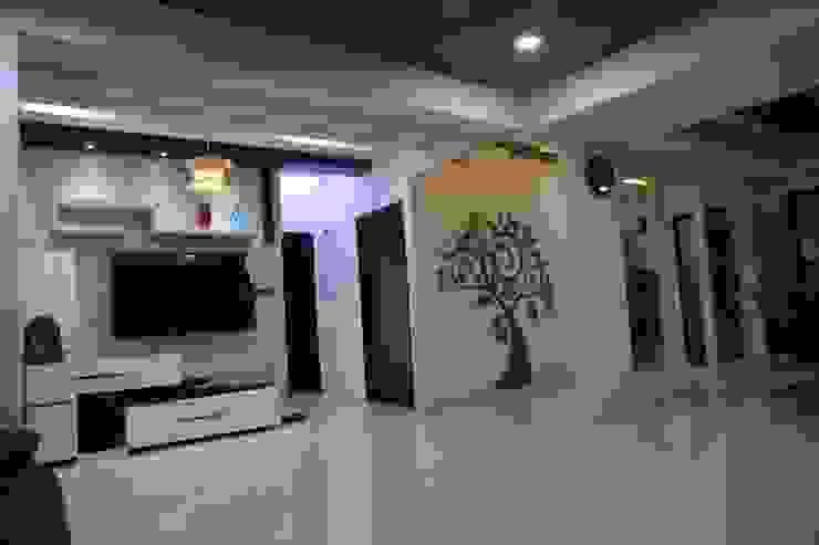 modern  by Vdezin Interiors, Modern
