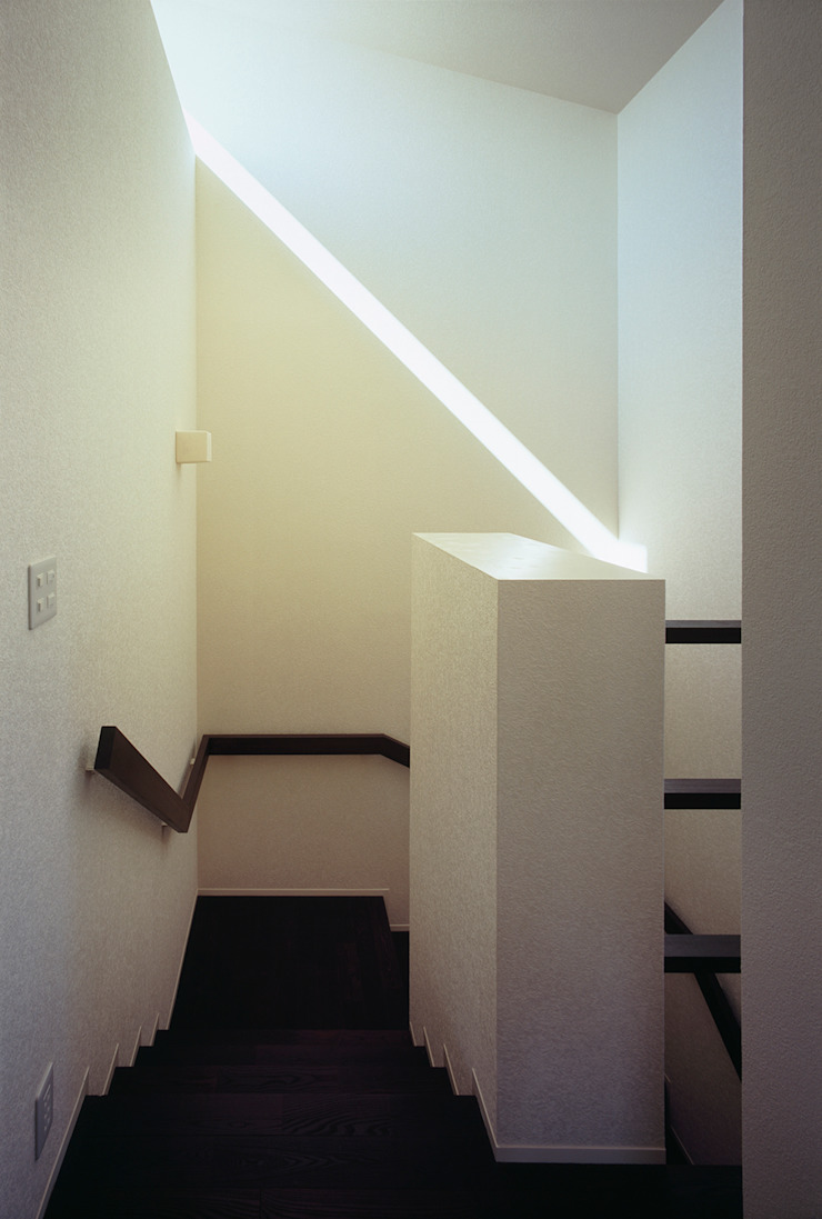 Oleh 松岡淳建築設計事務所 Asia