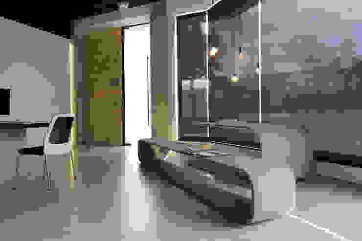 Novodeco Minimalist office buildings