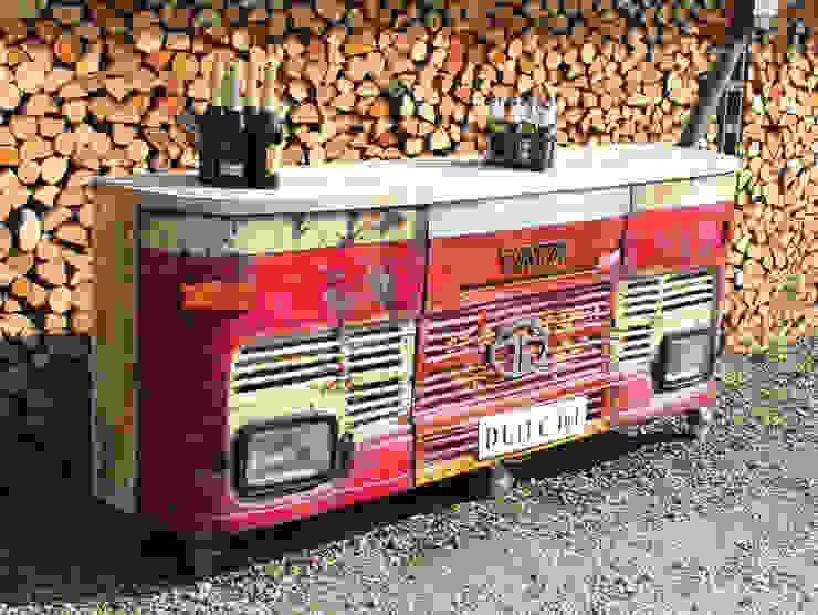 India lorry bar:  Garden by Garden Furniture Centre,
