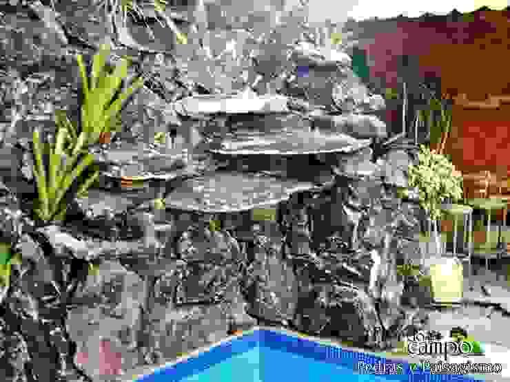Flor do Campo Pedras e Paisagismo Pool