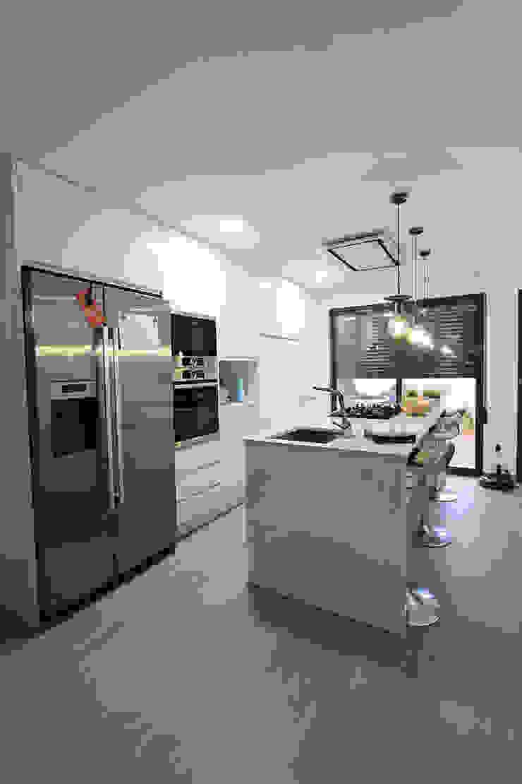 Dapur Modern Oleh Novodeco Modern