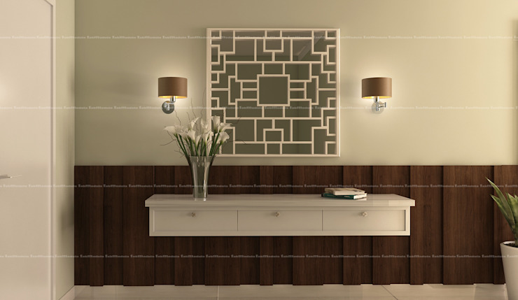 Fabmodula Classic style dressing rooms
