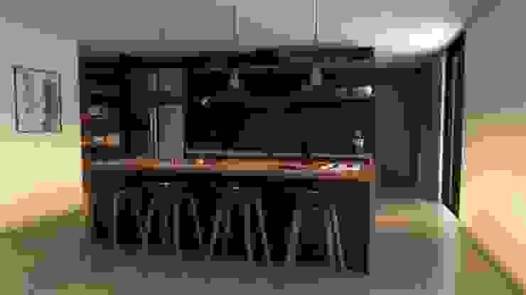 by Gliptica Design Scandinavian Concrete