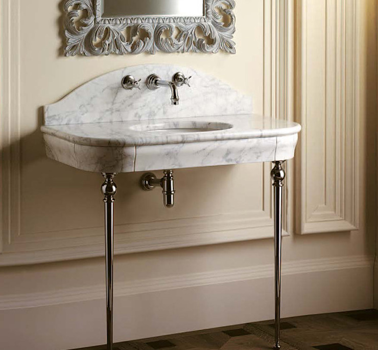 Devon&Devon衛浴:精緻工藝高檔品質,現代進口衛浴: 現代  by 北京恒邦信大国际贸易有限公司, 現代風