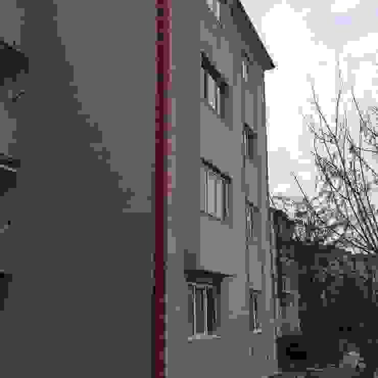 Nhà cho nhiều gia đình by Halif yapı