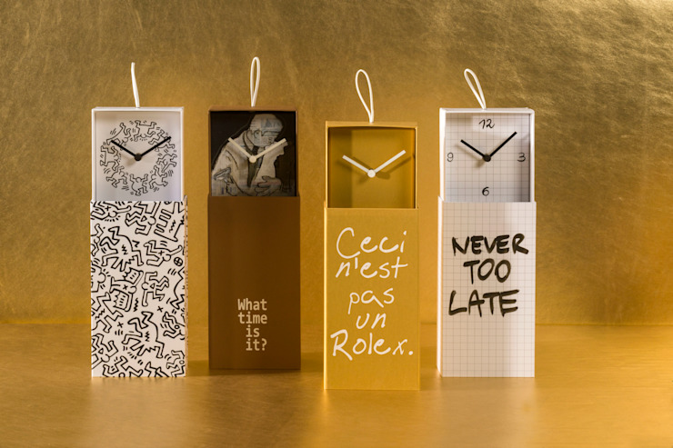 Creativando Srl - vendita on line oggetti design e complementi d'arredoが手掛けた家庭用品