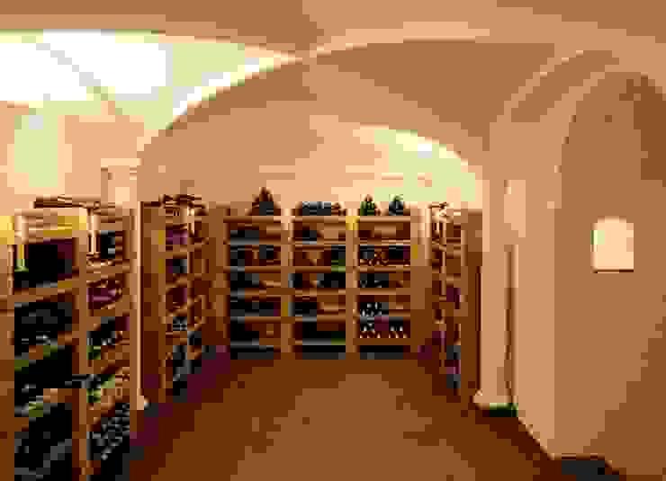 ShoWine 모던스타일 와인 저장고