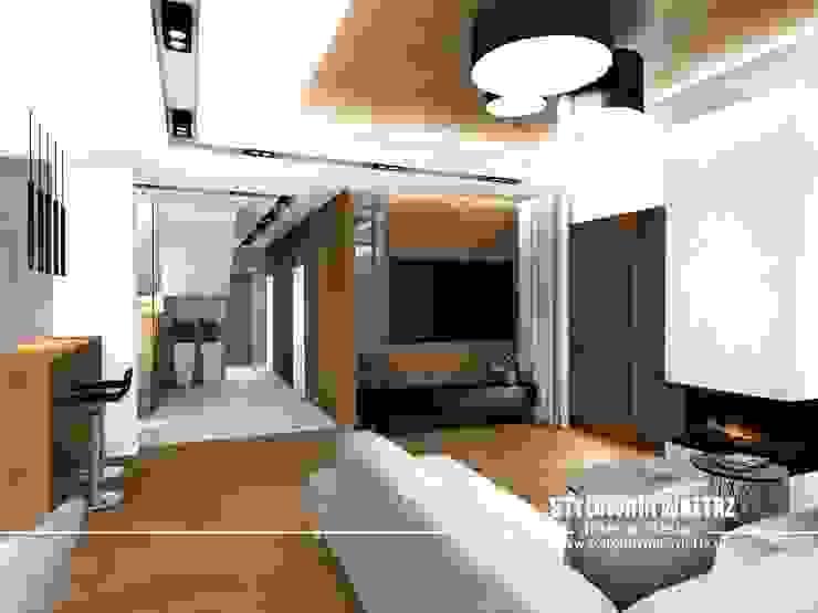 Stylownia Wnętrz Living room