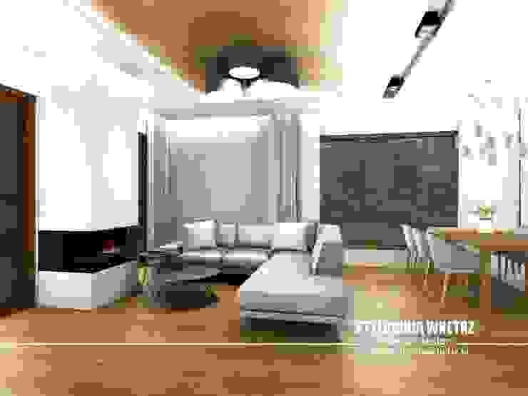 Stylownia Wnętrz Living room Grey